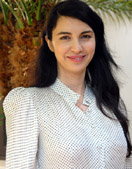 Shiva Rose - February 19, 2007, by QH
