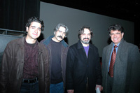 Masters of Persian Music - UCSB (February 28, 2006), by QH