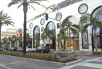 Rodeo Drive, Beverly Hills, by QH