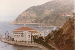 Catalina Island, by QH