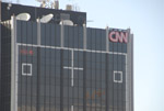 CNN, Hollywood - by QH
