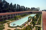 The Getty Villa - Malibu, by QH