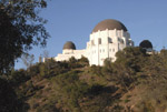 Griffith Observatory, by QH