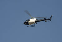 Police Helicopter, by QH