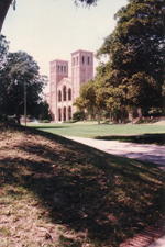 Royce Hall - UCLA, by QH