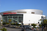 Staples Center, by QH