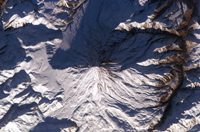 Mount Damavand - NASA